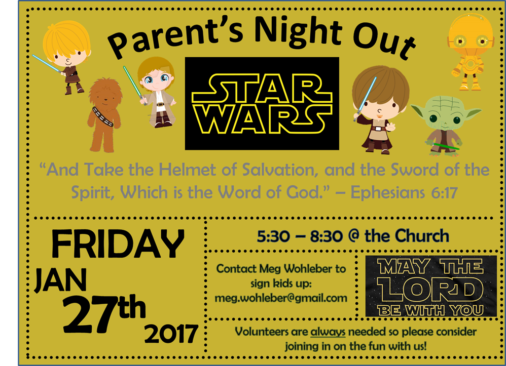 save the date parents guide